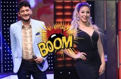 Afirman que Fátima Román y Junior Rodríguez son pareja desde hace años