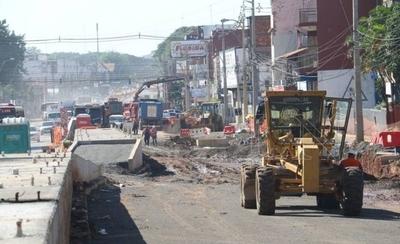 HOY / Obras del Metrobús: Gobierno y Mota-Engil siguen negociando