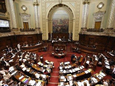 Uruguay aprueba la Ley Integral para Personas Trans
