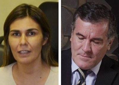 "HOY / Denuncian a fiscales que ordenaron detención de diputado en caso ""Cucho"""