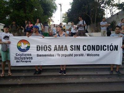 Organizan II Encuentro Ecuménico de la Diversidad Sexual