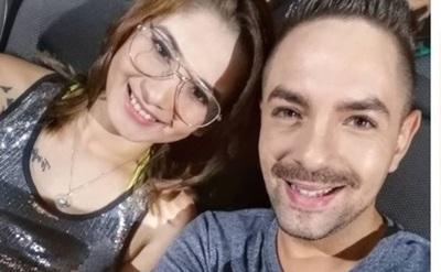 Fernando Eid Confesó Que Hubiera Sido De él Sin Mariela Bogado
