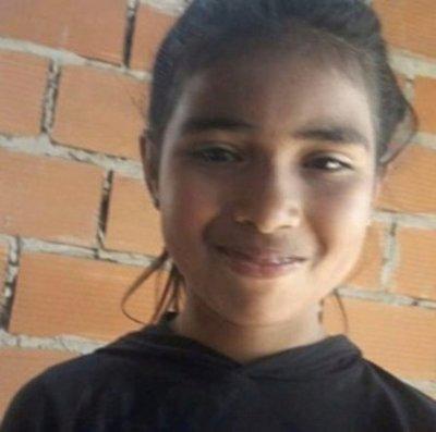 Sheila: Paraguayo, en la mira