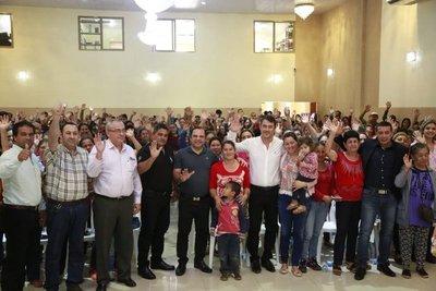 MDS beneficia a 311 familias en San José de los Arroyos
