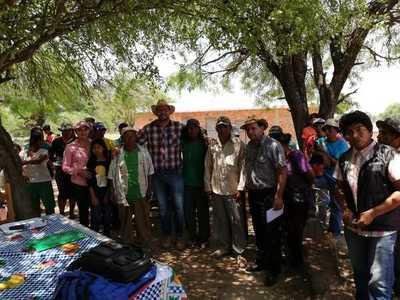 Comunidades Indígenas activan nuevos perfiles de negocios con Tenonderã