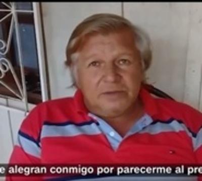 'Donald Trump paraguayo' causa furor a nivel internacional