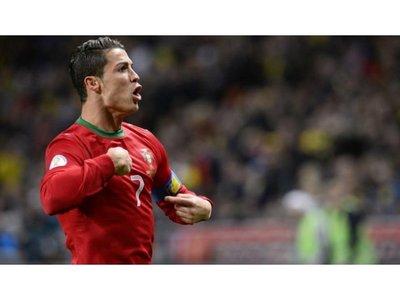 Portugal, España y Qatar se perfilan para Copa América