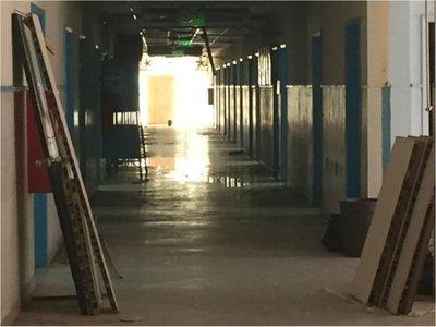 IPS: Con derivación a privados y nuevas obras liberarán   pasillos