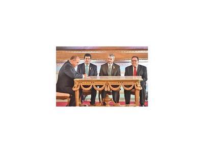 Itaipú formará negociadores para el 2023 y emprendedores