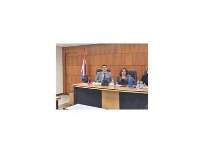 Habrá nuevo juicio oral por inhibición