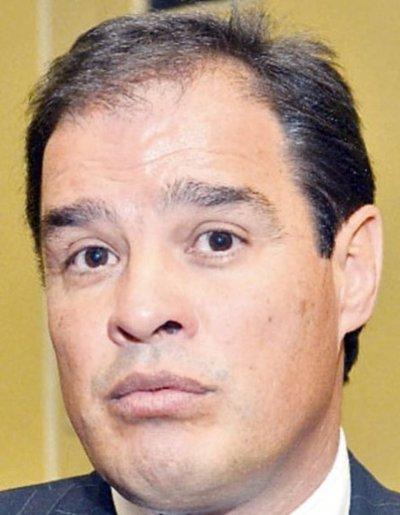 Aguinagalde recusa a fiscal Ramírez