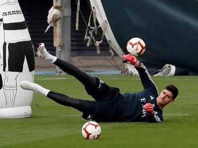 Real Madrid retoma el trabajo con rostro serio