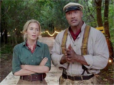 Jungle Cruise retrasa su estreno 9 meses