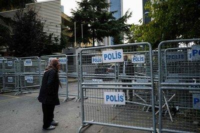 Erdogan dice que Turquía revelará la 'cruda realidad' sobre muerte de Khashoggi