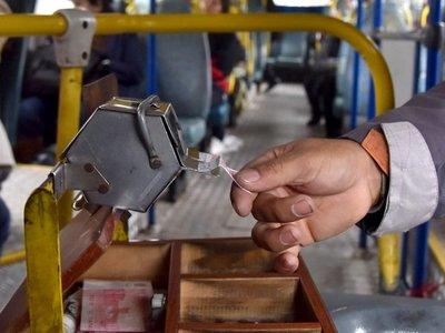 Provisión de monedas a transportistas se realiza permanentemente, dice BCP