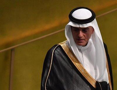 """Muerte de Khashoggi fue """"un terrible error"""""""