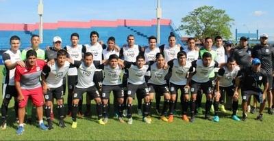 HOY / Tacuary jugará la promoción por ser de Intermedia