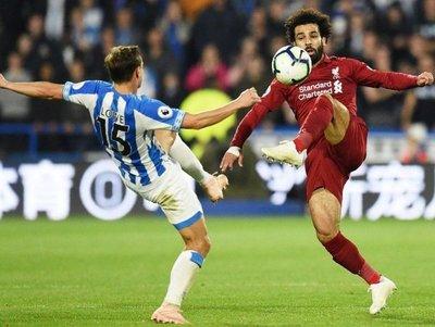 City y Liverpool, mano a mano