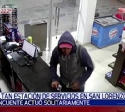 Nuevo asalto en San Lorenzo: Pobladores están hartos de la inseguridad