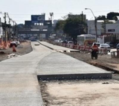 Metrobús: Mota Engil afirma que no abandonó las obras
