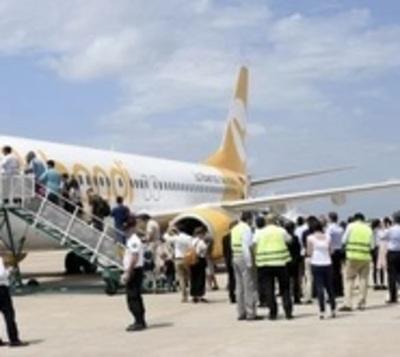 Aerolínea con vuelos desde G. 70.000 prepara aterrizaje en Paraguay