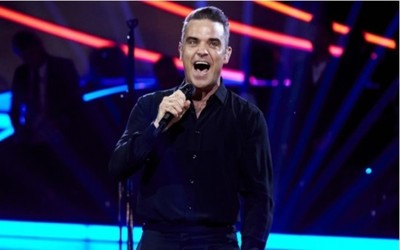 Robbie Williams Recordó A Roque Santa Cruz