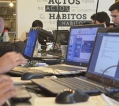 Ofrecen premio de G. 15 millones a la mejor idea para infocentro