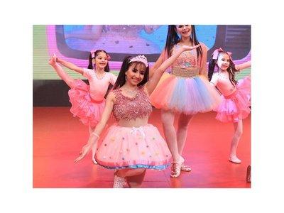 Marilina estrenó su show infantil en El Conejo