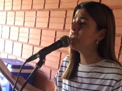 Mily Brítez Anunció Su Retorno A La Música Después De 3 Años