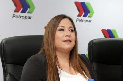 La denuncia del Gremio contra Patricia Samudio