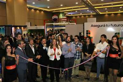 Expo Vivienda 2018 cierra con éxito total