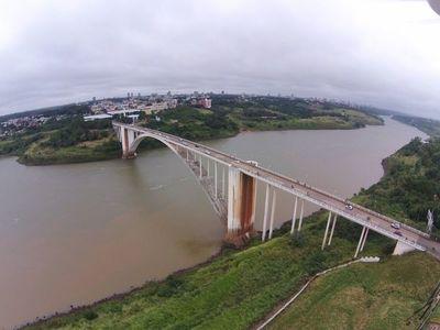 Paraguay y Brasil perfeccionarán acuerdos para el avance de nuevos puentes