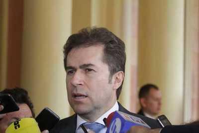 Paraguay y Brasil perfeccionarán acuerdos para avanzar en la construcción de nuevos puentes