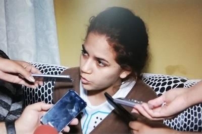 Quíntuple crimen: abogada ratifica que Alba Armoa es inocente
