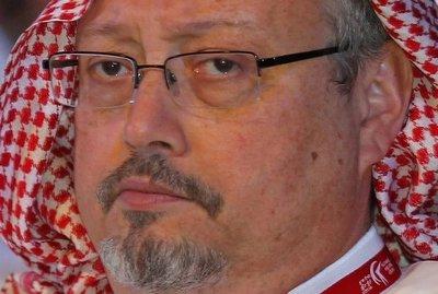 Reportan hallazgo de supuestos restos de Jamal Khashoggi