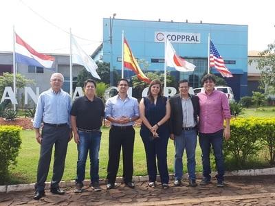 Industriales del sector automotor quieren invertir en Zona Franca