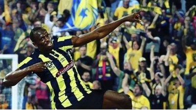 Bolt recibió oferta formal de su equipo