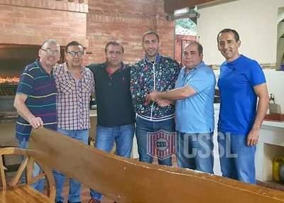 Orteman sigue como DT del Sportivo San Lorenzo
