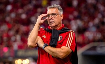 Tata Martino queda libre del Atlanta United