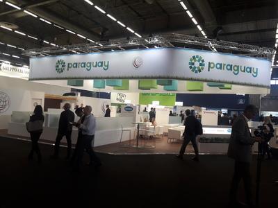 Exportadores de Paraguay cierran ventas de carne vacuna, ovina y suina en SIAL París