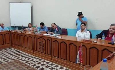 Junta municipal solicitará auditoría a gestión de Tati Urbieta