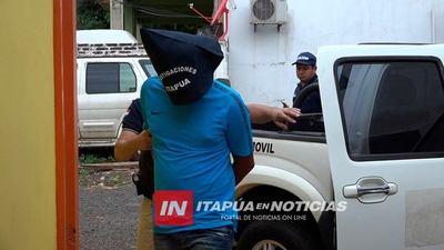 CASO ASALTOS: VÍCTIMAS HARÁN RECONOCIMIENTO DEL SUPUESTO AUTOR