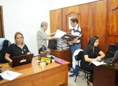 Fiscalizan Comuna de Primero de Marzo a raíz de denuncias
