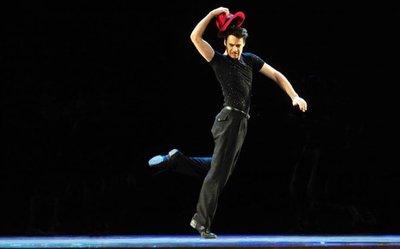 Iñaki Urlezaga se despedirá junto al Ballet del Teatro Colón