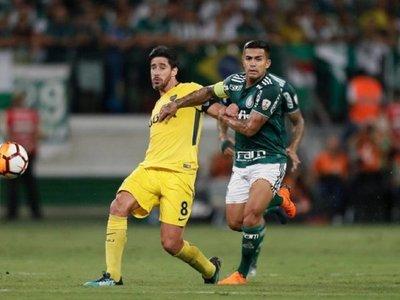 Boca y Palmeiras abren una semifinal sin claros favoritos