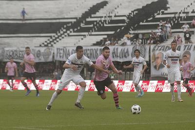 Los grandes dan brillo a la Copa Paraguay