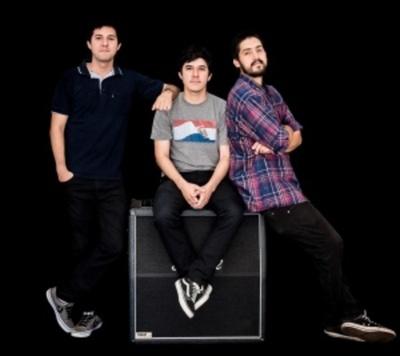 Norton 52 representará al Paraguay en competencia de rock latinoamericano