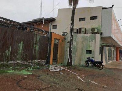 Concejales no se salvan de escrachadores en Concepción