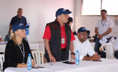 Programa de regularización migratoria será en noviembre