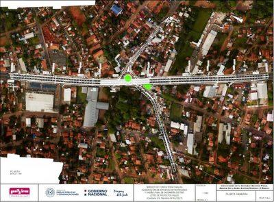 En Tres Bocas: otro proyecto del MOPC para el problema del transito